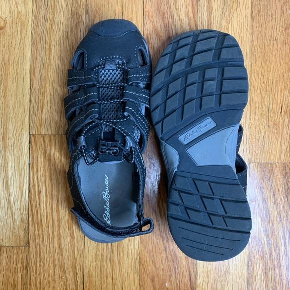 Other - Eddie Bauer Boys Bump Toe Sandals